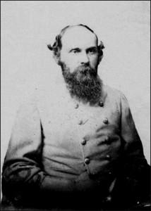Brigadier General John Bratton