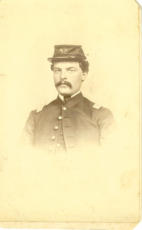 John H. Gallager 106th PA