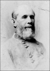Brigadier General William T. Wofford