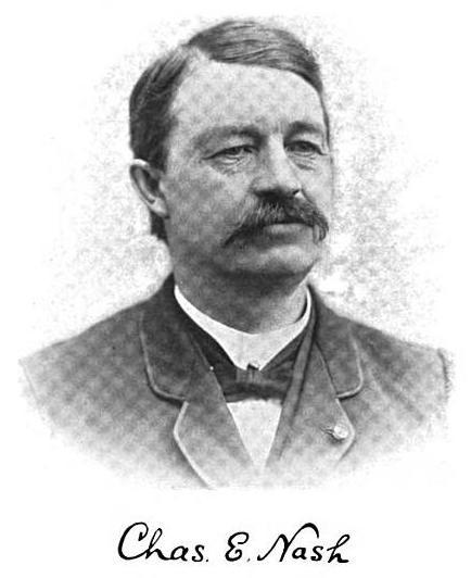Charles E. Nash