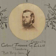 Theodore G. Ellis 14th CT