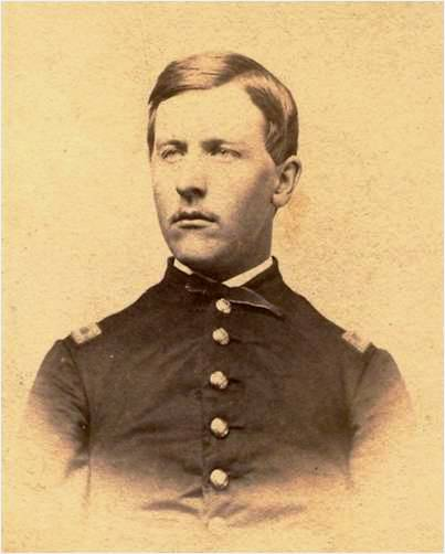 Lt. George S. Gove, 5th New Hampshire
