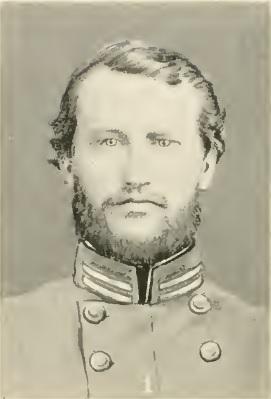 William W. Carmichael 52nd NC