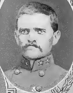 Rufus A. Barrier 8th NC