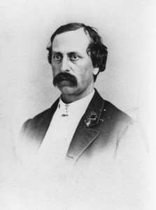 Ezra L. Walrath 115th New York