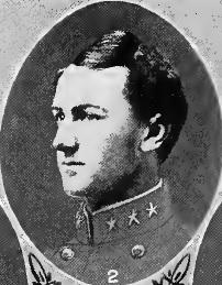 Henry M. Rutledge 25th NC