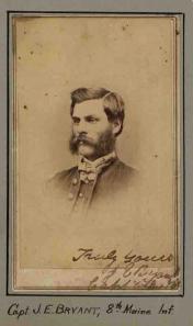 John E. Bryant 8th ME