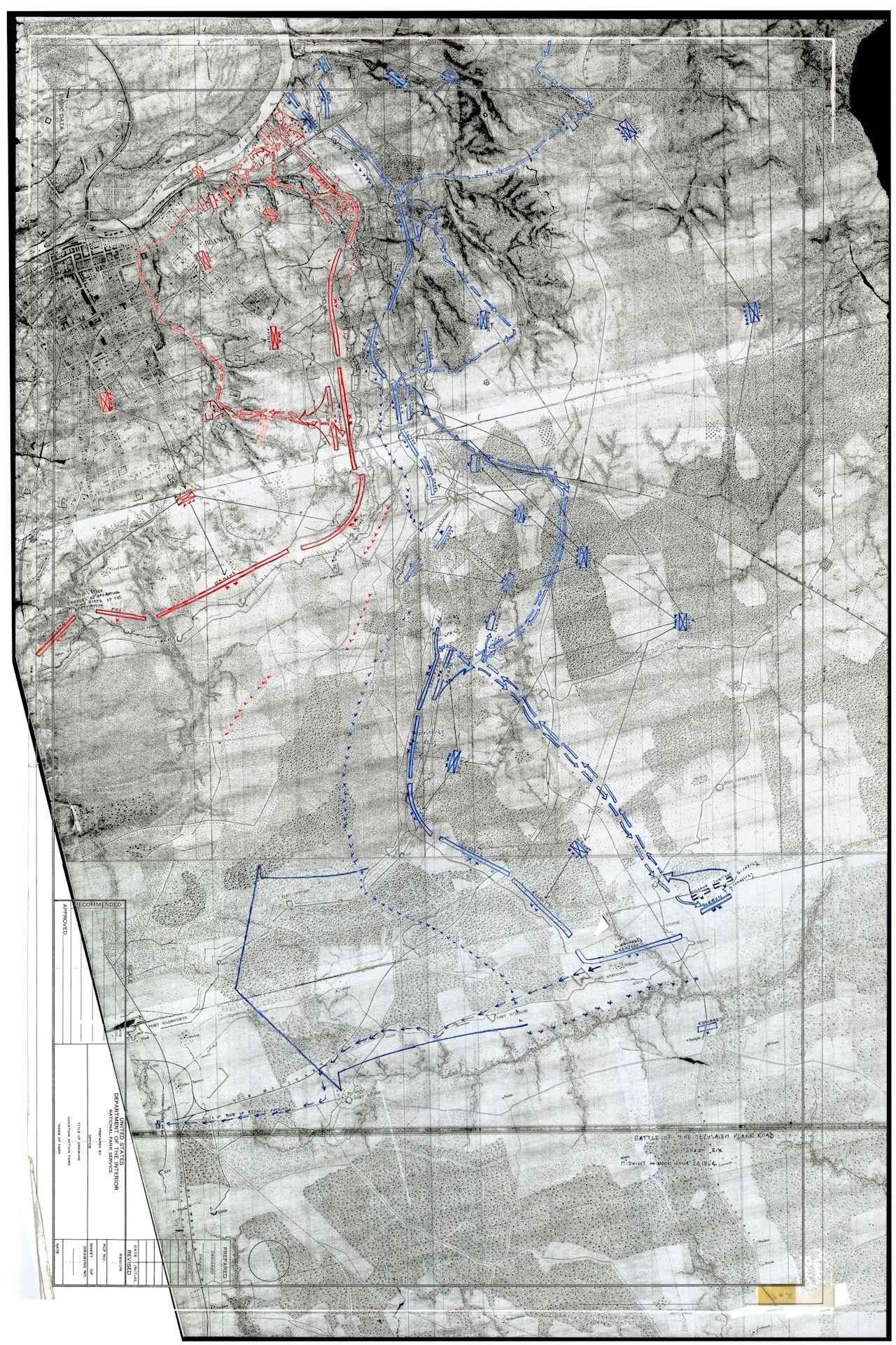BEARSS Petersburg Maps JERUSALEM Layer 6 SMALL