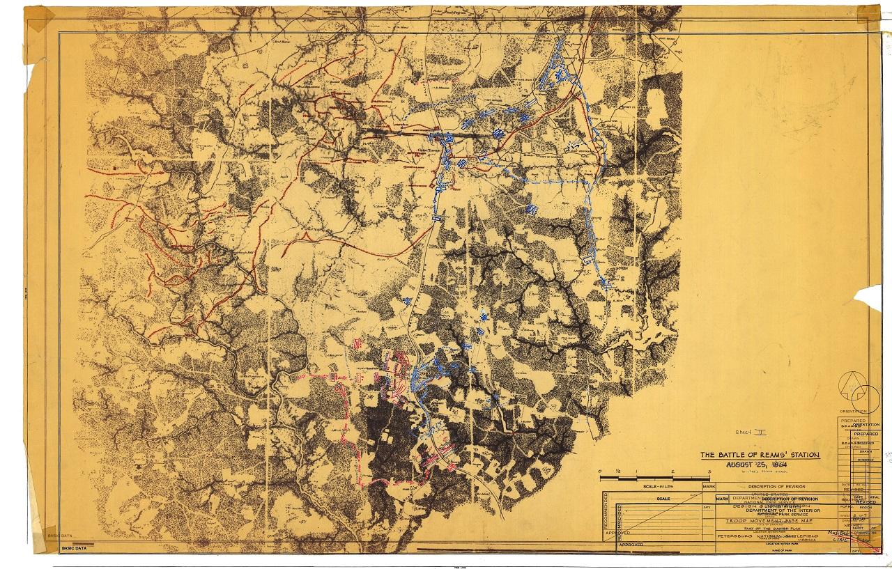 BEARSS Petersburg Maps REAMS Layer 5 SMALL