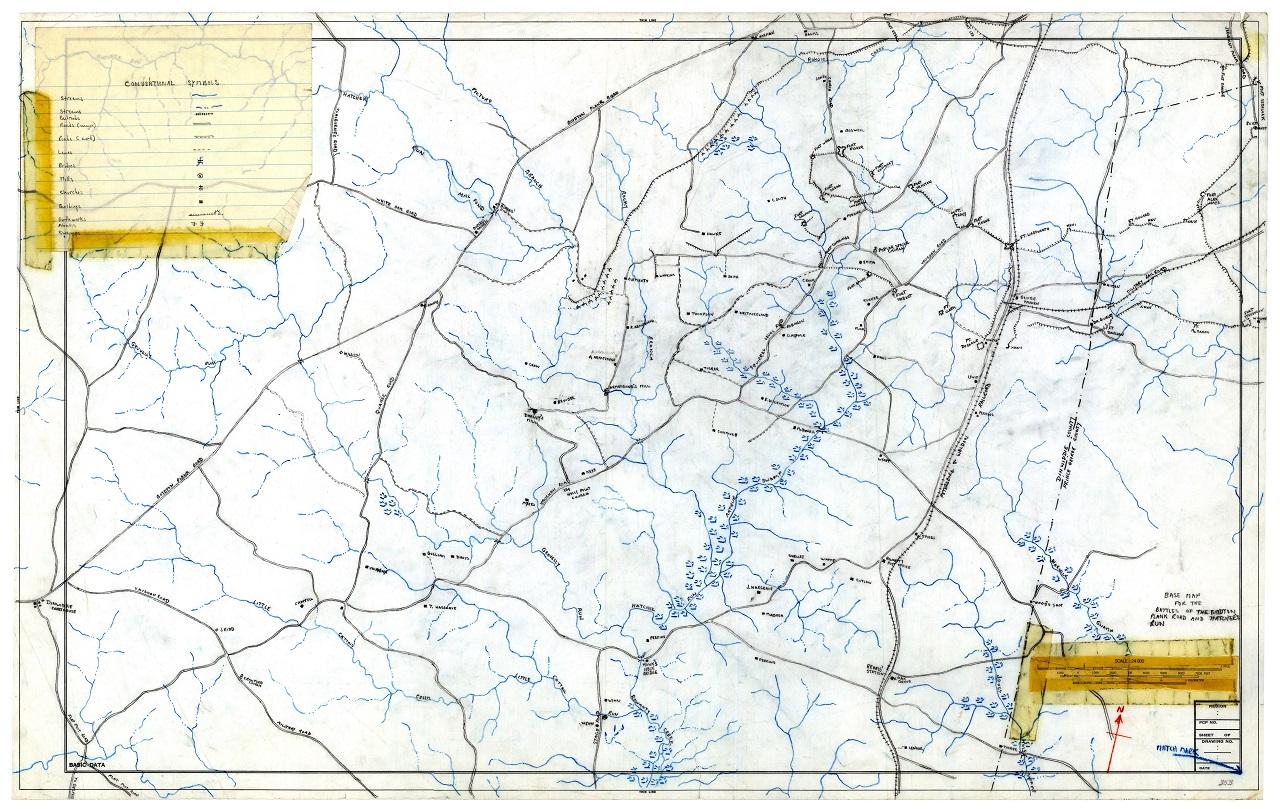 BEARSS Petersburg Maps BOYDTON HATCHERS Topo SMALL