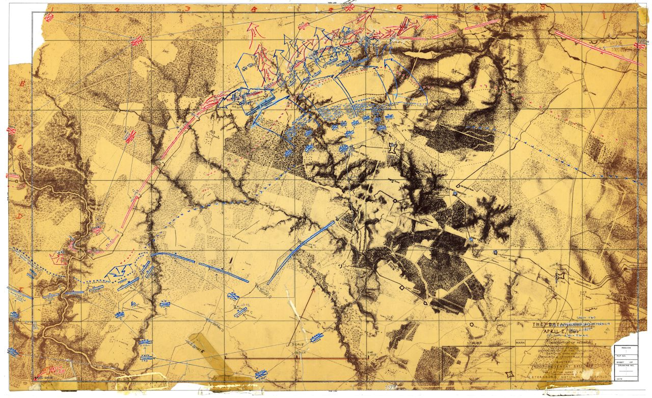 BEARSS Petersburg Maps VI Corps Layer 2 SMALL
