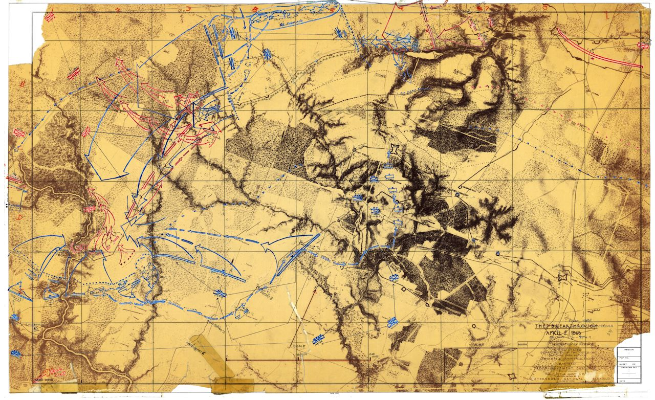 BEARSS Petersburg Maps VI Corps Layer 3 SMALL