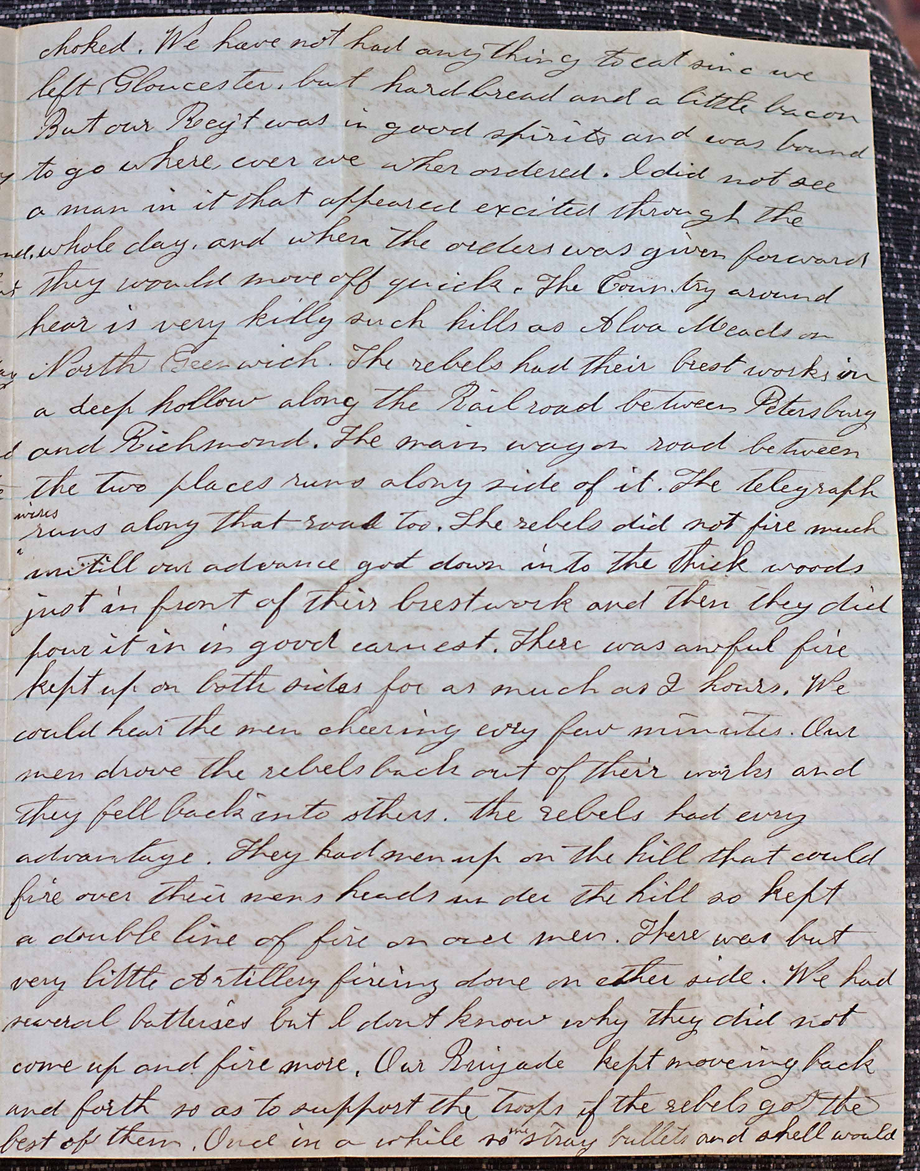 18640507 Elias Peck 10th CT Letter Page 3