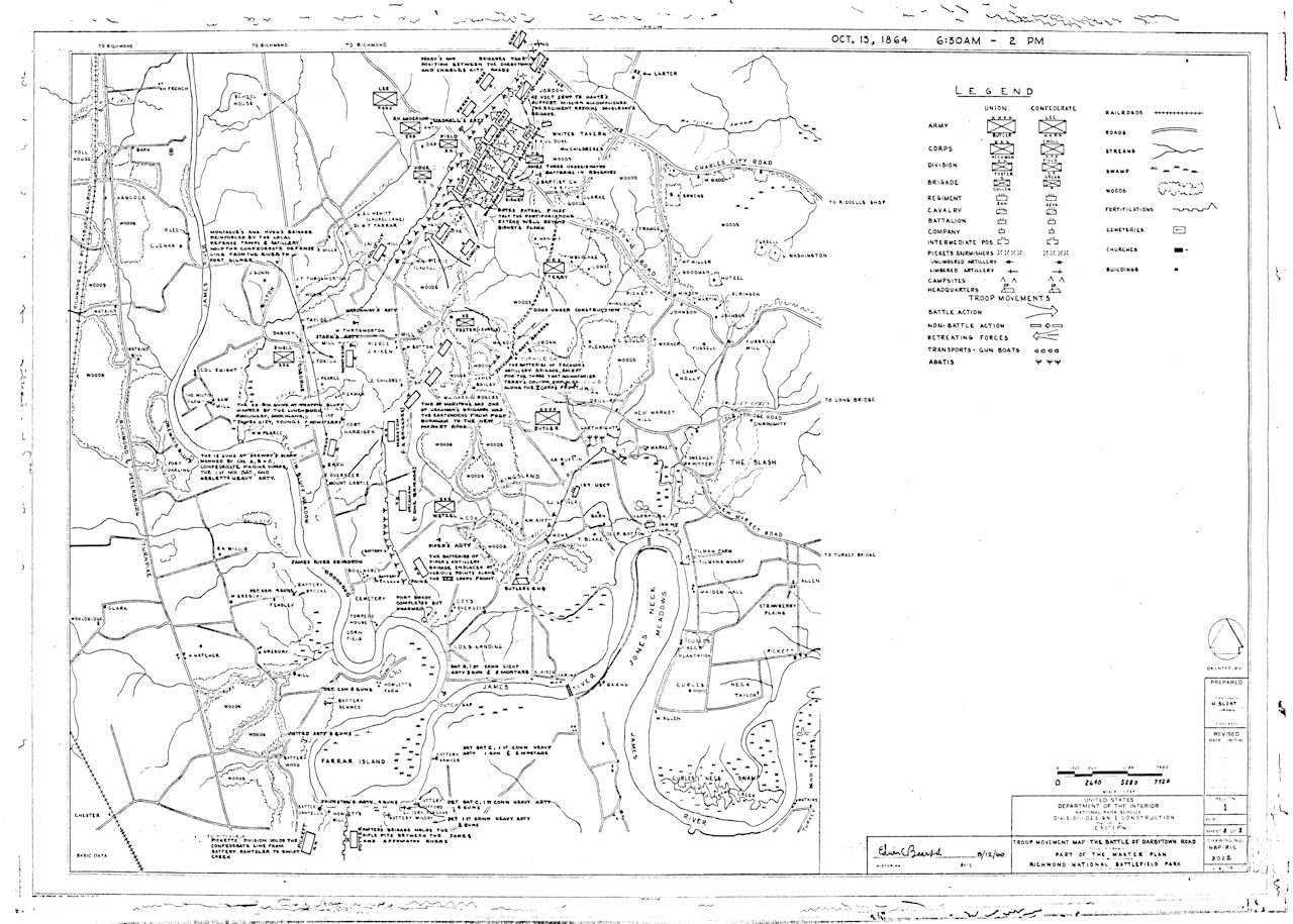 BEARSS Petersburg Maps OCTOBER 13 Map 2 SMALL