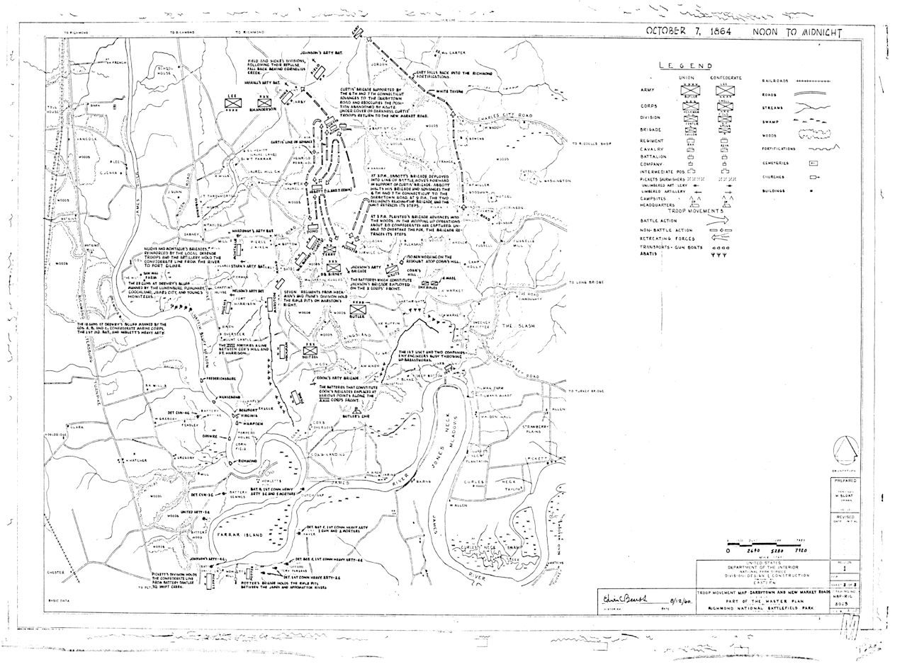 BEARSS Petersburg Maps OCTOBER 7 Map 3 SMALL