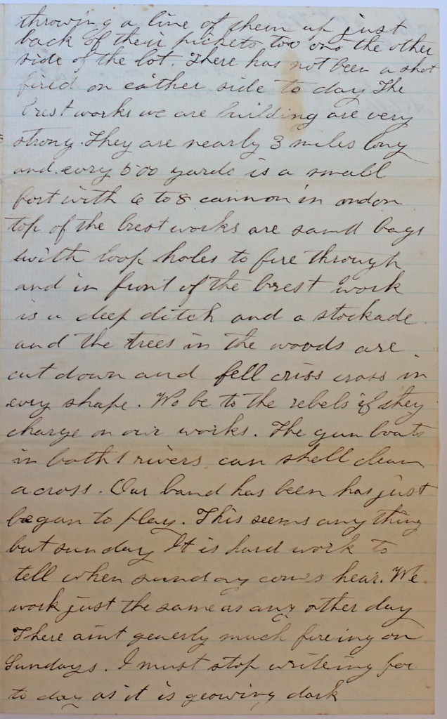 18640528 Elias Peck 10th CT Letter Page 3